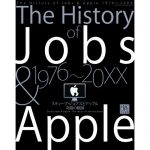【資料】The History of Jobs & Apple 1976~20XX
