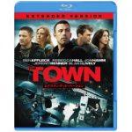 映画『ザ・タウン』を観ました