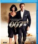 007 / 慰めの報酬 Quantum of Solace