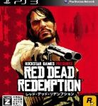 Red Dead Redemptionが面白そう