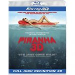 映画『ピラニア3D』観てきました