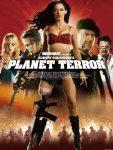 プラネット・テラー in グラインドハウス Planet Terror
