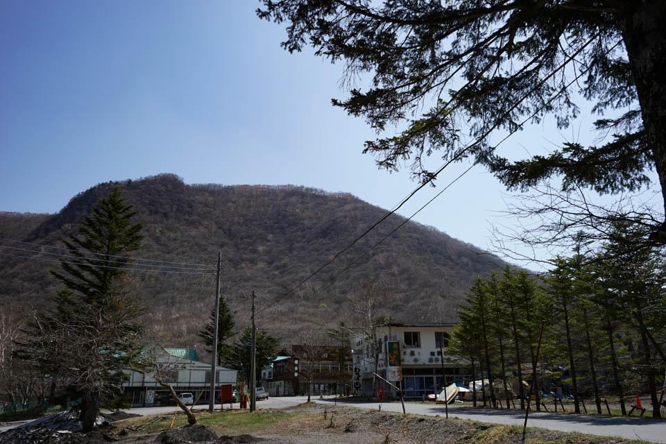 日本百名山 赤城山
