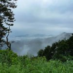 日本百名山 越後駒ヶ岳