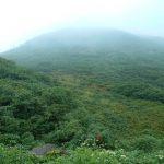 日本百名山 八幡平