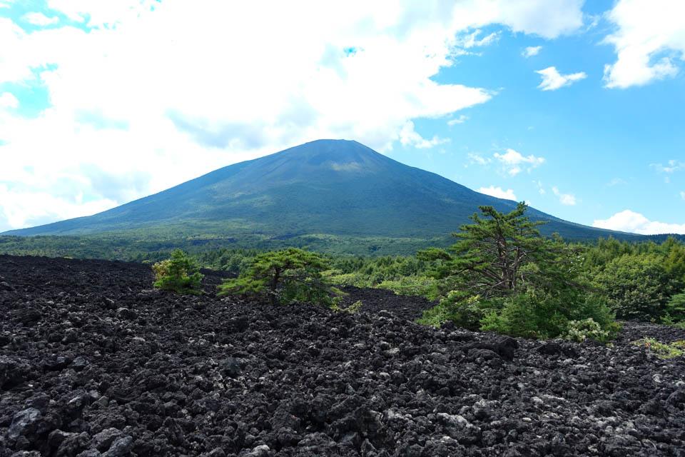 日本百名山 岩手山