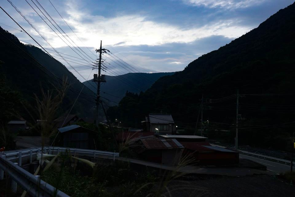 日本百名山 仙丈ヶ岳