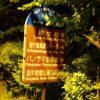 日本百名山 空木岳