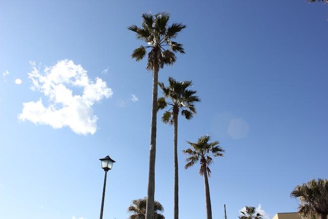 「輪廻のラグランジェ」聖地巡礼を兼ねて千葉県外房観光に行ってきました
