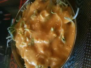 インド料理屋さん「ラージャ」でカレーを食べてきました